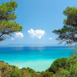 Sithonia Beach