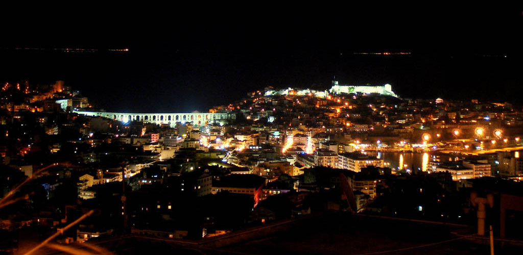 City of Kavala