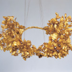The Golden Oak Wreath of King Philip II